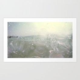 Koh Mak Art Print
