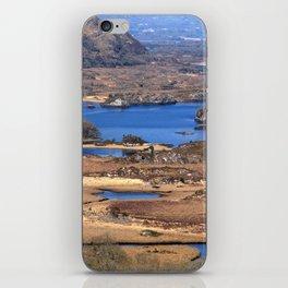 Ladies View Killarney National Park iPhone Skin