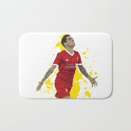 Philippe Coutinho - Liverpool Bath Mat