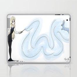 The Loony Laptop & iPad Skin