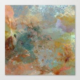 Contemporary III - 2020 Canvas Print