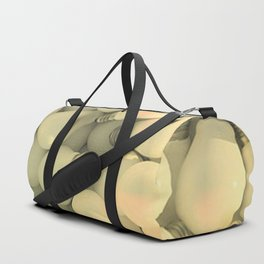 bulbs Duffle Bag