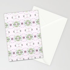 Light Clouds Stationery Cards