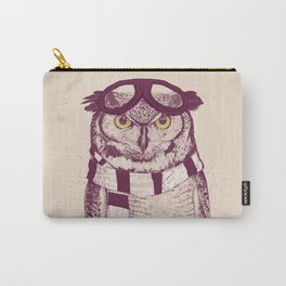 The aviator Carry-All Pouch