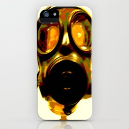 Breathe... iPhone Case
