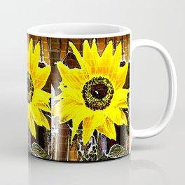 Sunflower Love Coffee Mug