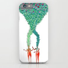 Some kind of nature inspired by Björk's music. Part 2. iPhone 6s Slim Case