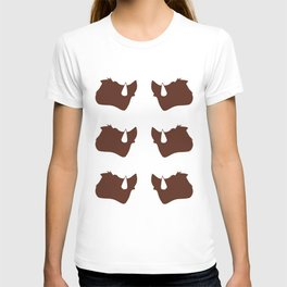 The Lion King - #7 Pumba T-shirt