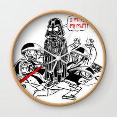 there is always a reason Wall Clock