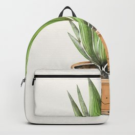Cactus pattern1 Backpack