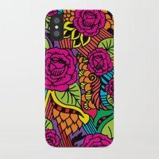 I Heart iPhone X Slim Case