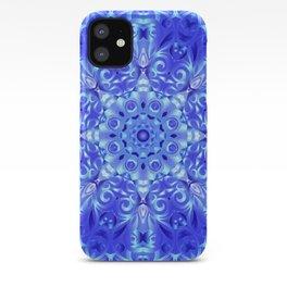kaleidoscope Star G64 iPhone Case