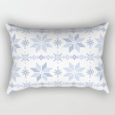 Scandi Welcome Home Rectangular Pillow