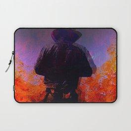 Cowboy 2 Laptop Sleeve