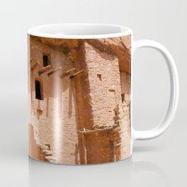 Manitou Cliff Dwelling, Colorado Coffee Mug
