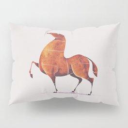 Horse 5 Pillow Sham