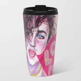 Love Me ! Travel Mug