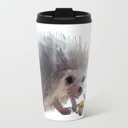 Acorn Tea Travel Mug