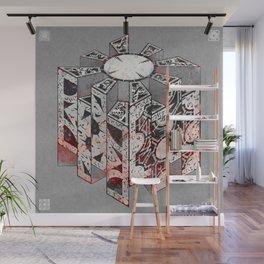 Hellraiser Puzzlebox D Wall Mural