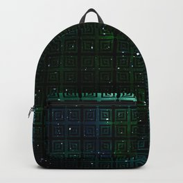 The Universe Squared Backpack