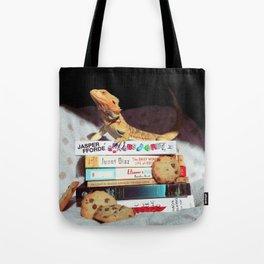 Mayli + Cookies Tote Bag
