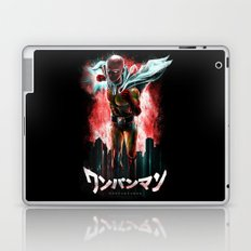 The Epic Hero Just for Fun Laptop & iPad Skin