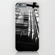 On japanese street Slim Case iPhone 6s