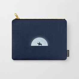 Cowboy Moonset Carry-All Pouch