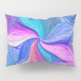 266 - Abstract Star design Pillow Sham