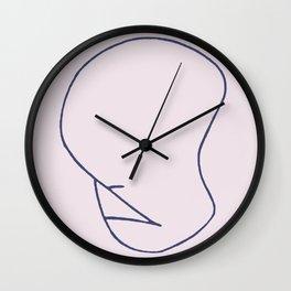 Dignity Wall Clock