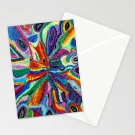 The Mind's Eye Stationery Cards