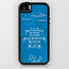 Stairway to heaven! iPhone Case
