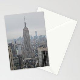 Dreamy NYC Stationery Cards