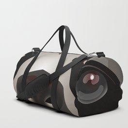 2D Sloth 1a Duffle Bag