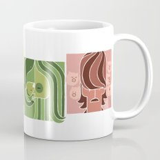 Fab Four Pets Mug