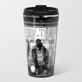 Fortune Travel Mug