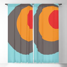 Brighid Blackout Curtain
