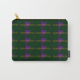 Manifold Seahorses Carry-All Pouch