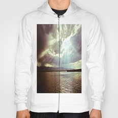Sun Beams (Warm Tone) Hoody