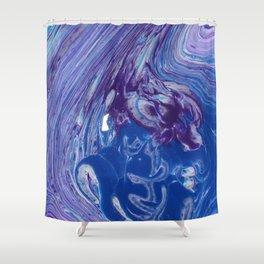 Panhu Shower Curtain