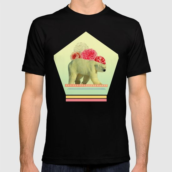 messenger in disguise T-shirt