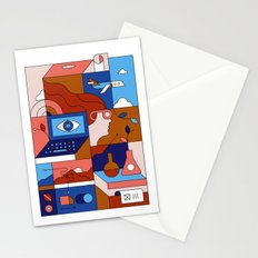 Creative Lab Stationery Cards