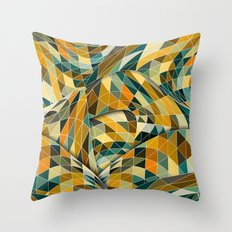 Bring You Back Throw Pillow