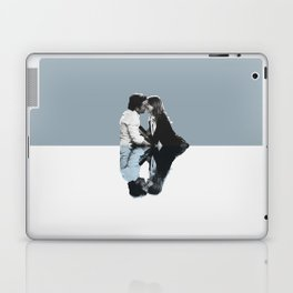 Derek and Meredith Laptop & iPad Skin