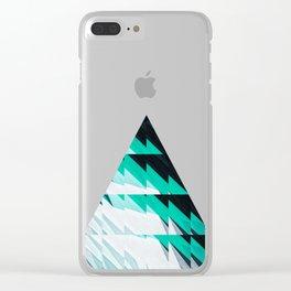 glytx_ryfryxx Clear iPhone Case