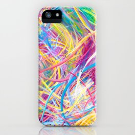 Gypsthree iPhone Case