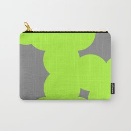 neon colour chain Carry-All Pouch