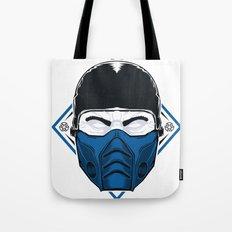 SubZero Tote Bag