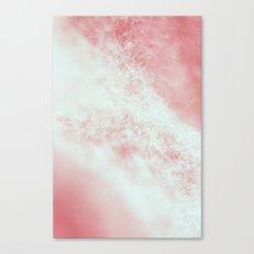 Lint Canvas Print
