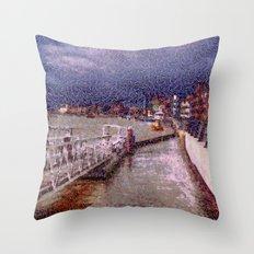 Littlehampton Throw Pillow